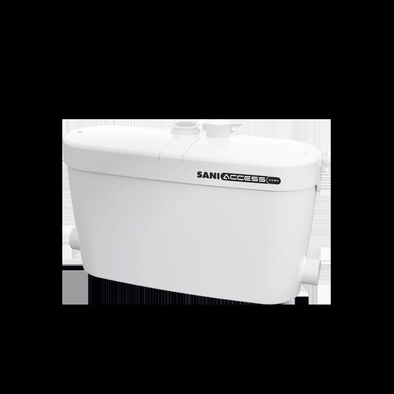 Sfa Saniaccess 4 Pump Pompa Kuchnia Pralnia łazienka Bez Wc